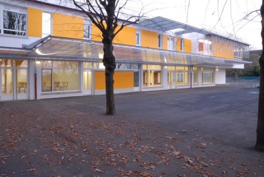 centre de loisir henri wallon montreuil