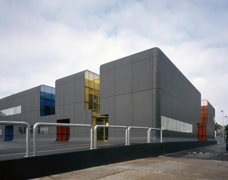 Ratp bus center thiais emmanuel combarel dominique - Office des oeuvres universitaires pour le centre ...