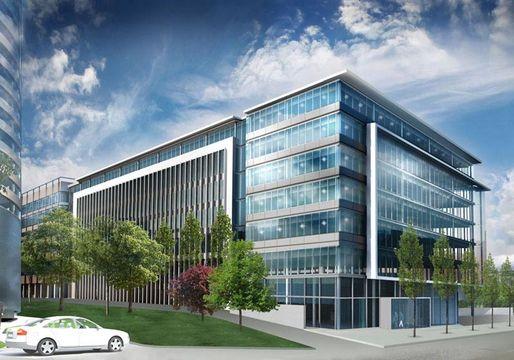 immeuble bureaux